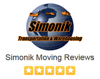 Simonik Moving